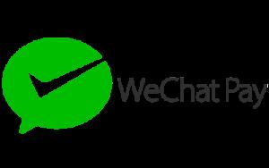 Wechat ewallet app logo